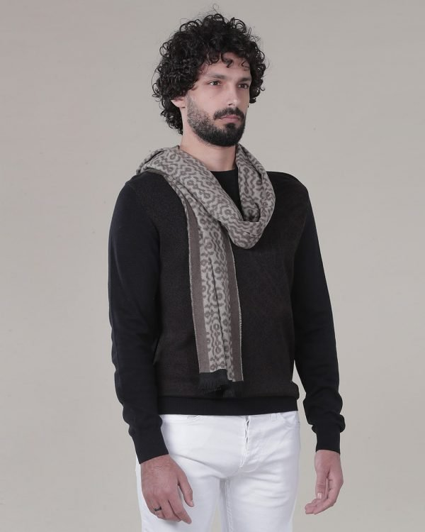 Navy Sweaters for men