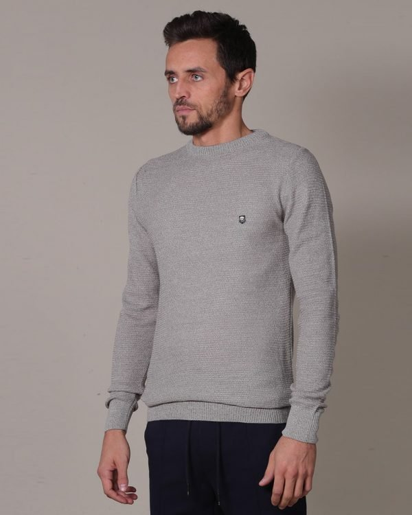 Grey Sweater for men , sweaters for men ,