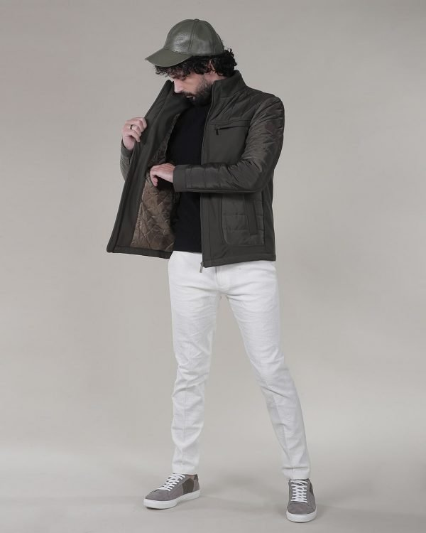 Sweaters for men , White Trousers for men , Jackets for men
