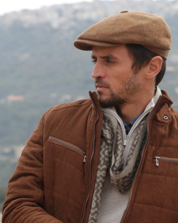 Havana Cap for men, Men's Casual Hats