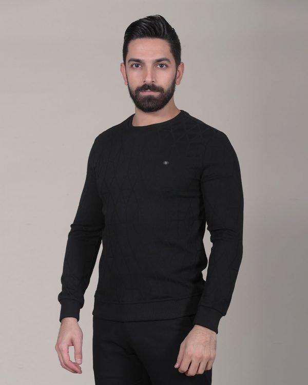 black sweater for men, Causal Wear For men, Men's Fashion
