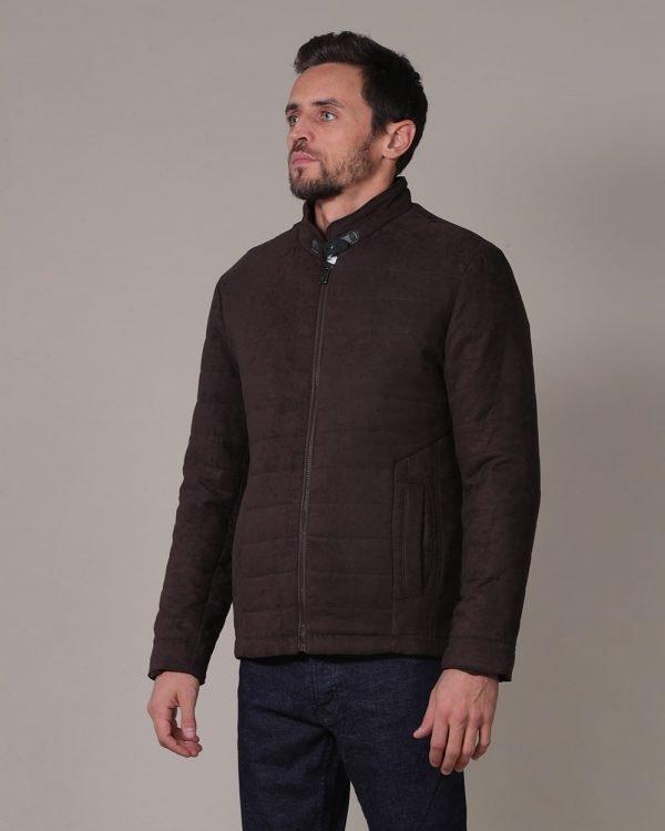 brown suede Jacket for men , Jackets for men