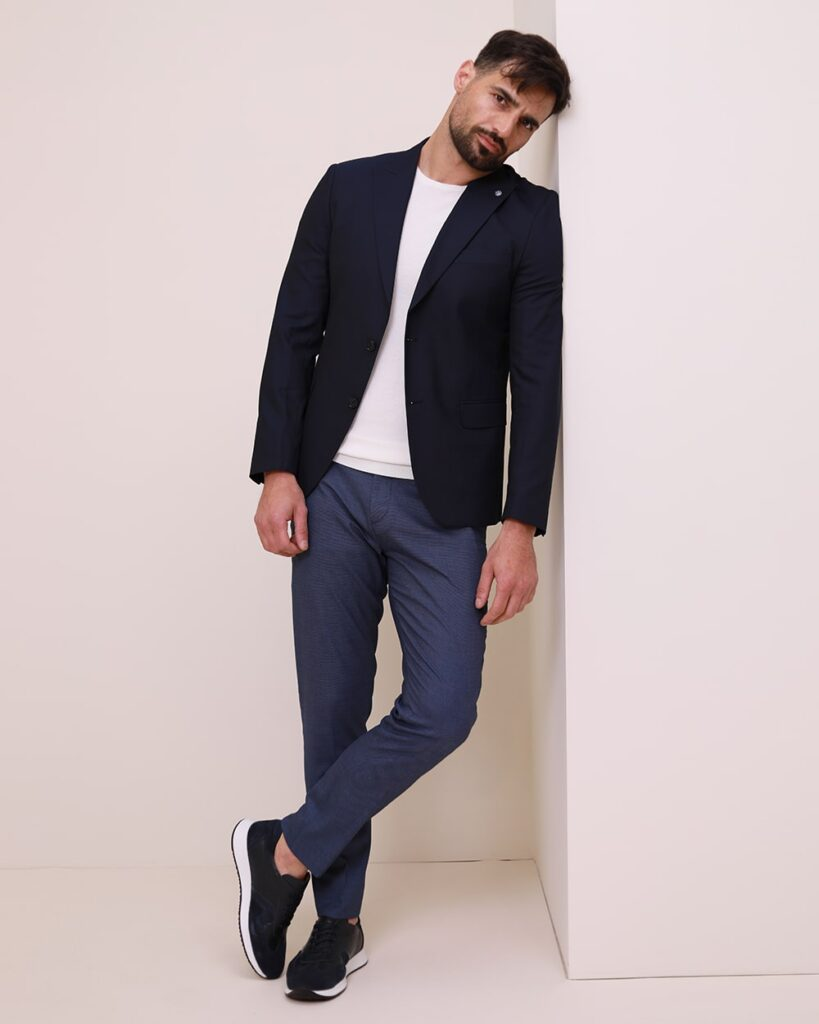 male fashion essentials