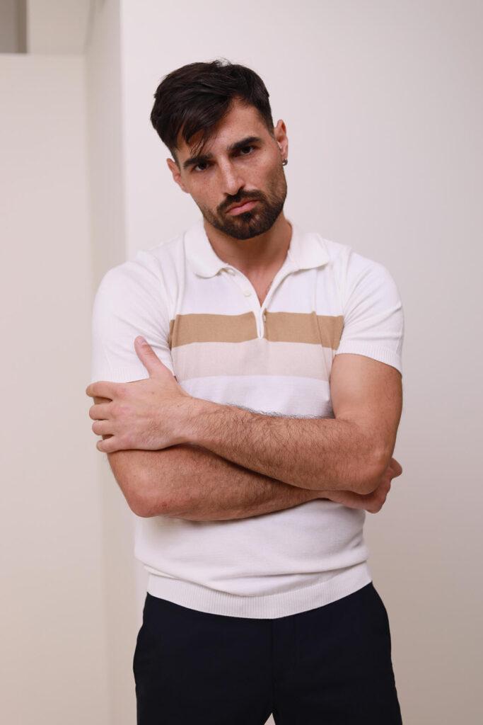 Square For Men - fashion - mens fashion - smart casual - men