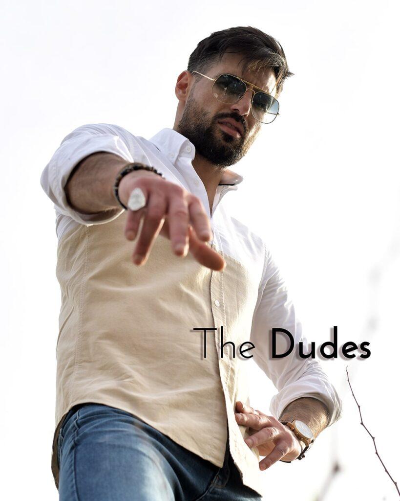 Fashion Trend - The Dudes